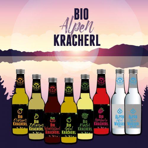 Bio Alpen Kracherl