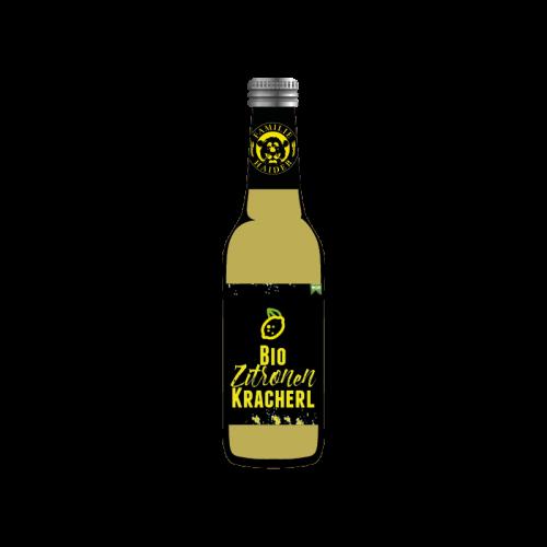 Familie Haider Bio Kracherl Zitrone